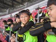 Jリーグサッカー観戦ツアー