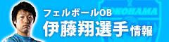 フェルボールOB 伊藤翔選手情報