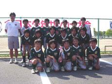 BOY'S(U-12)
